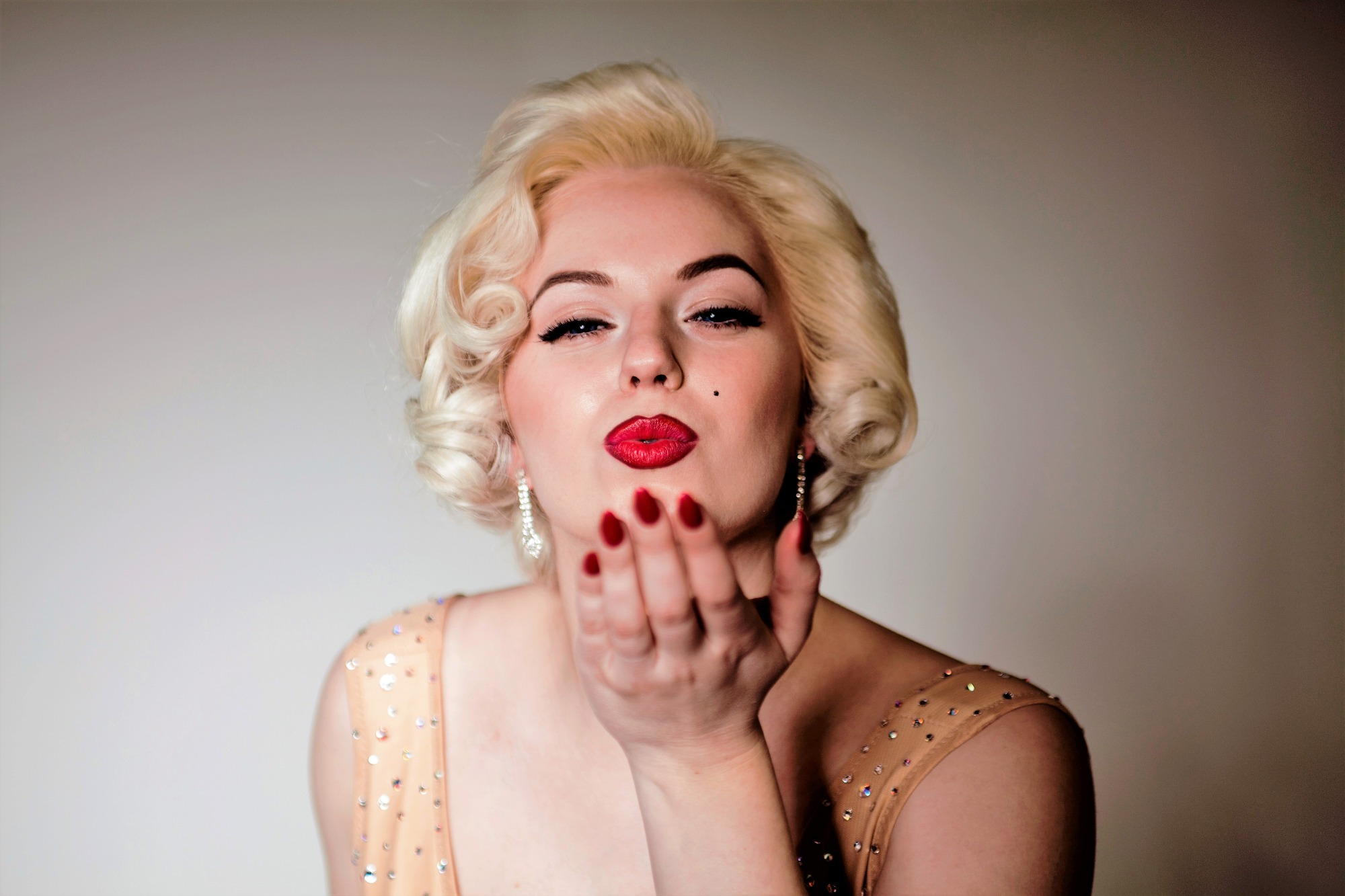 Promo The Definitive Marilyn Monroe  Essex