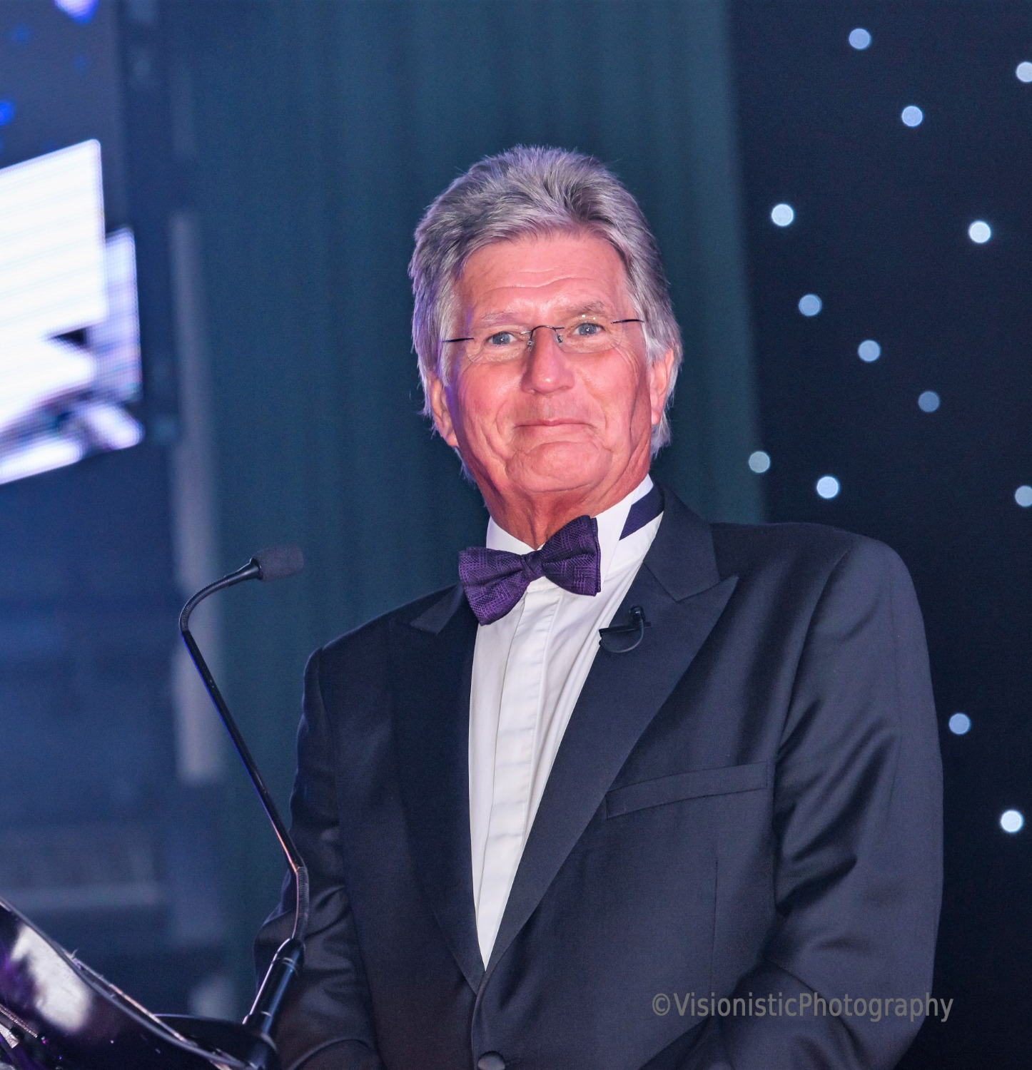 Promo Mark Jones (Master of Ceremonies) Master of Ceremonies Merseyside