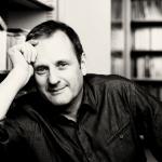 Promo Mark Radcliffe Guest Speaker London