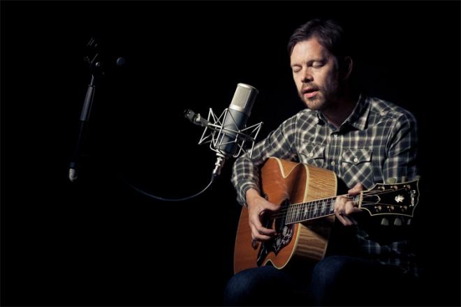 Promo Mark Stevens Solo Singer/ Guitarist Nottinghamshire