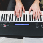 Promo Mark F Pianist Greater Manchester