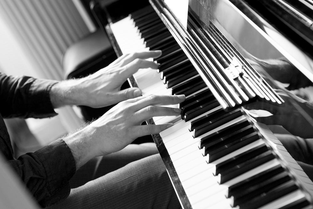 Promo Mark F Pianist Lincolnshire