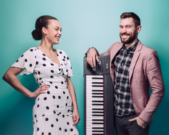 Promo Mali and Me Vocal and Piano Duo Greater Manchester
