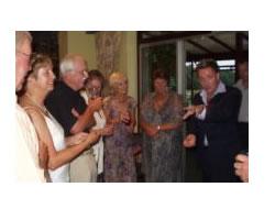 Promo Martin Scarborough Magician Hertfordshire