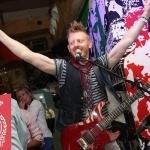 Promo Matthew Anthony Solo Singer / Guitarist London