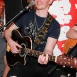 Promo Matthew Anthony Singer/Guitarist London