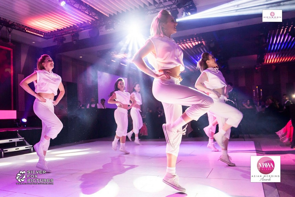 Promo Bollywood Entertainments Dancer Leicestershire