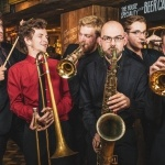 Promo The Master Brassters Brass Band London