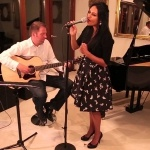 Promo The Facets Acoustic Duo East Sussex
