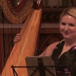 Promo The Wedding Harpist Harpist London