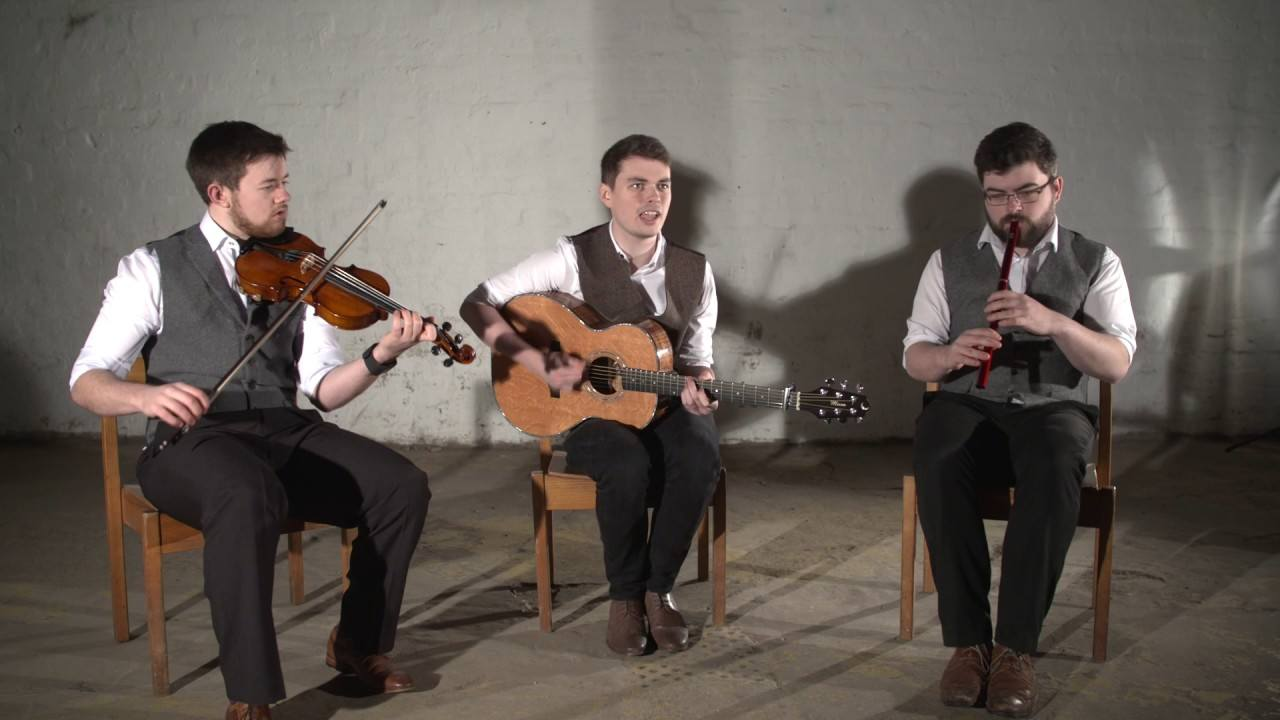 Promo Last Tango In Harris Ceilidh Band Glasgow