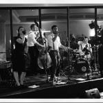 Promo Mayfair Function Band London