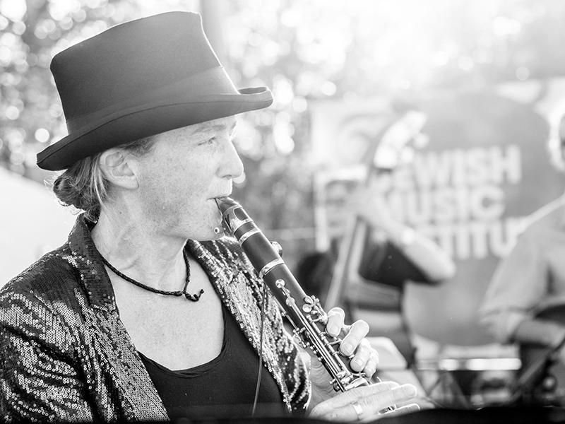 Promo Mazel Tov Klezmer/ Balkan Band London