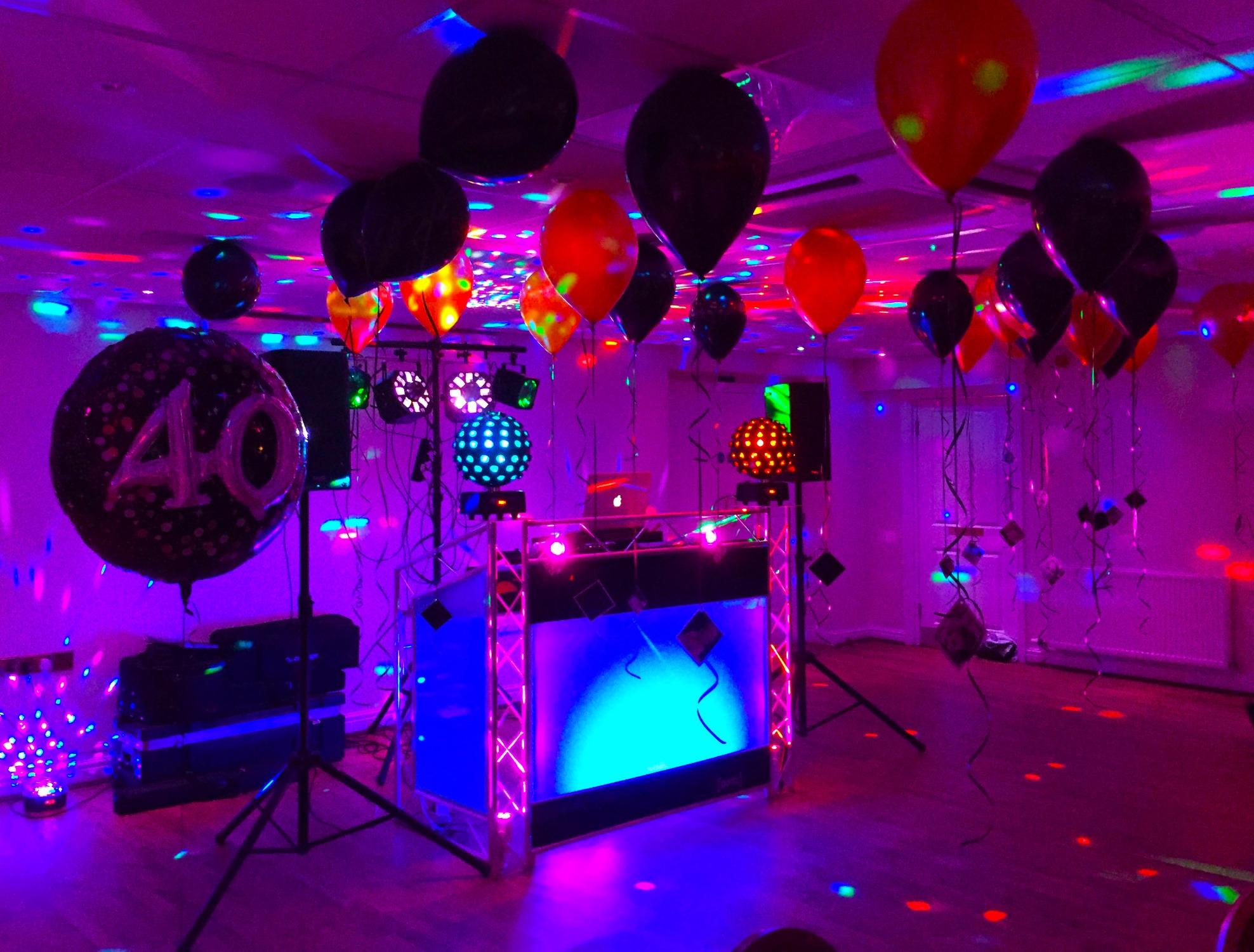 Promo Karlos Alexander Wedding DJ Staffordshire