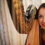 Promo Melissa (Harpist) Harpist London
