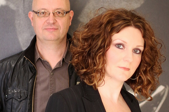 Promo Melody Lane Acoustic Duo Cheshire