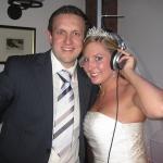 Promo Michael Scott Wedding DJ Cheshire