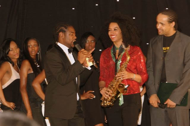 Promo Sax Goddess (Saxophonist) Solo Saxophonist Cheshire