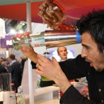 Promo Mixology Bartenders Flair Bartending North Yorkshire
