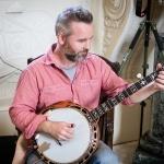 Promo The Banjo Guy Banjo Player Penzance, Cornwall