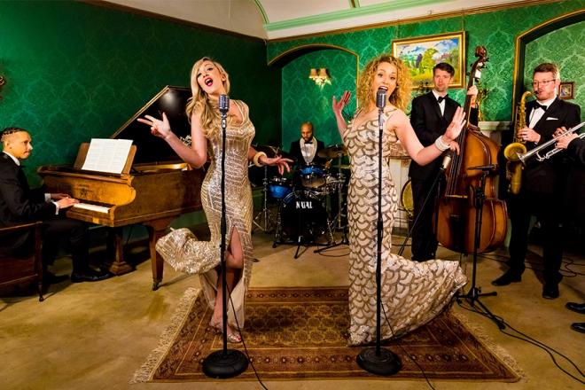 Promo Modern Jukebox Modern Songs In A Jazz Style London