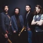 Promo Mojo Gang Function Band London