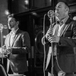 Promo Mood Swing Swing & Rat Pack Band West Yorkshire