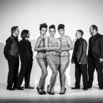 Promo Motown Vogue  Surrey