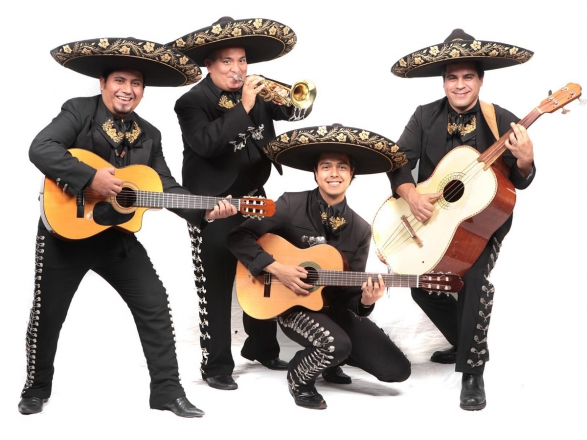 Promo Mucho Mariachi Mariachi Band London