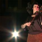 Promo Naomi (Electric Violinist)  Northamptonshire
