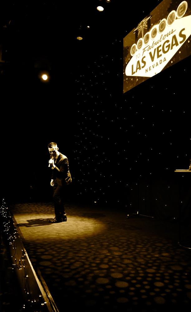 Promo Neil Morris Solo Singer Cheshire