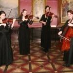 Promo Andante Quartet  Birmingham, West Midlands