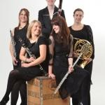 Promo Note Ability Wind Quintet Birmingham, West Midlands