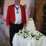 Promo The Lincolnshire Toastmaster Toastmaster Devon