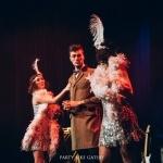 Promo Twin Charleston Dancers  London