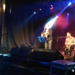 Promo The King Bees Rock 'n' Roll Trio West Yorkshire