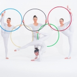 Promo Olympic Gymnasts  London