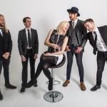 Promo One Wild Night Function Band Surrey