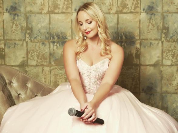 Promo Opera Infusion Classical & Opera Singer Hertfordshire
