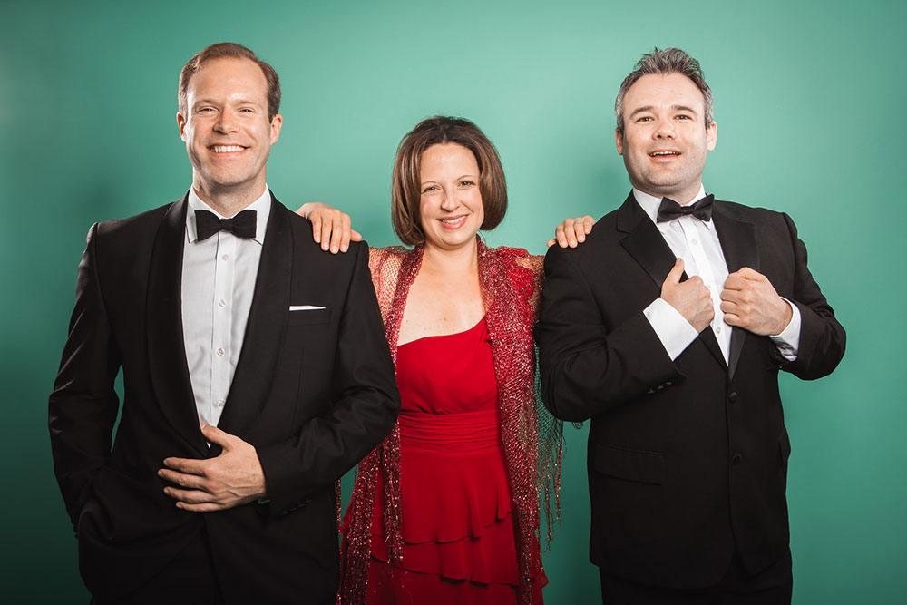 Promo Opera Spectacular Opera Singers Hertfordshire