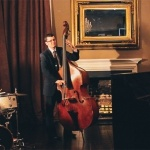 Promo Outline Trio Instrumental Jazz Trio London