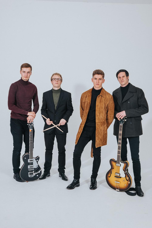 Promo The Swifts  Essex