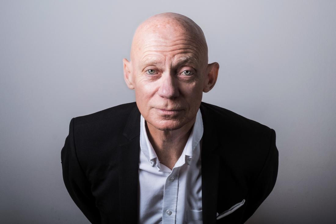 Promo Tim Clark Comedian London