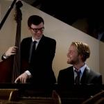Promo Take Two Jazz Duo West Yorkshire