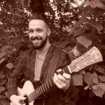 Promo Frankie Jay Fingerstyle Acoustic Guiatrist Manchester