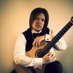 Promo Pablo J Guitarist  Northumberland