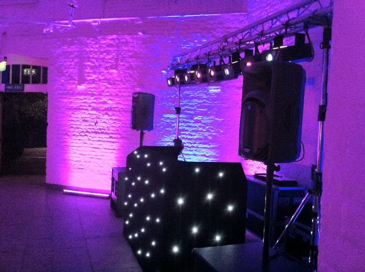 Promo Pat Coy Wedding DJ Northamptonshire
