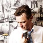 Promo Paul Croon Swing & Rat Pack Band Devon