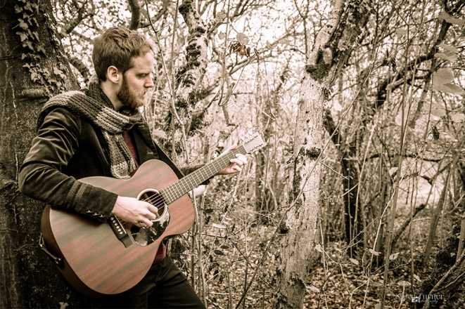 Promo Paul J Singer Guitarist Gloucestershire
