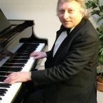Promo Paul Jones Pianist Newtown, Wales